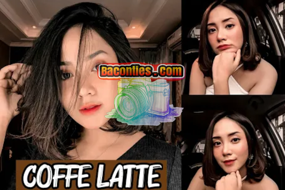 Rumus Lightroom Coffee Latte