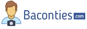 Baconties.com